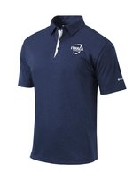 Columbia Omni-Wick Sand Save Polo Shirt with Embroidered Logo