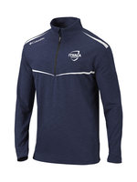 Columbia Omni-Wick Scorecard Pullover with Embroidered Logo