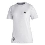 Adidas Women's Must Have 3 Stipe Tshirt