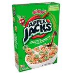 Kellogg's Apple Jacks, 10.1oz