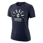 Nike Women's Dri-FIT Short Sleeve Tshirt