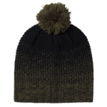 Legacy Blizzrd Beanie with Faux Leather Patch