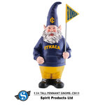 Ithaca College Pennant Gnome