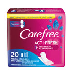 Carefree Body Shape To Go, 20ct