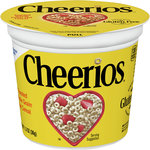 General Mills Cheerios TO GO Cup, 1.3oz.