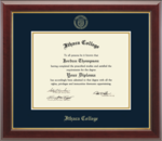 Diploma Frame - Gallery