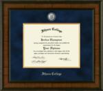 Diploma Frame - Presidential Masterpiece Madison Frame