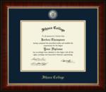 Diploma Frame -  Murano