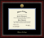 Diploma Frame - Sutton