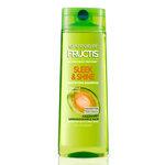 Garnier Fructis Sleek & Shine Shampoo, 13oz