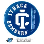 Ithaca College Outdoor Thermometer
