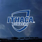 Bomber Sports - Ithaca Bombers Athletic Shield