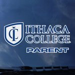 Ithaca College Decal - Parent