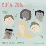 Ithacapella Boca 2016