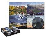 Ithaca College Puzzle