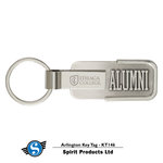 Arlington Key Tag - Alumni