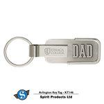 Arlington Key Tag - Dad