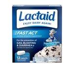 Lactaid, 12ct