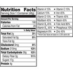General Mills Lucky Charms TO GO Cup, 1.7 oz