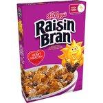 Kellogg's Raisin Bran, 16.6oz
