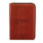 Ithaca College RFID Zippered Portfolio