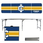 Ithaca Bombers Portable Tailgate Table