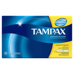 Tampax Regular Absorbency, 10ct