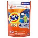 Tide Pods w/Febreeze Fresh, 12ct