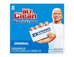 Mr. Clean Magic Erasers, 2ct