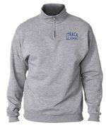 Ithaca College Alumni 1/4 Zip Fleece