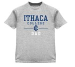 Ithaca College Dad T-shirt