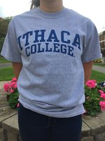 Ithaca College Value T-shirt