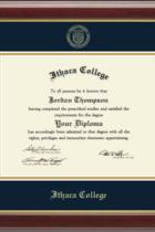 Diploma Frame - Gallery